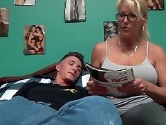 Story time with mummy