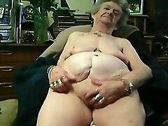 vanaema bell esimene kord