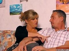 saksa küps ema esimest korda threesome mmf