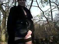 Brandus Brigitte gangbanged miške