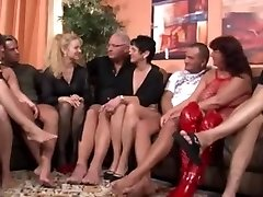 Simones Hausbesuche folge 60 die soiree