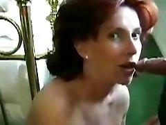 Küps naine näo-2