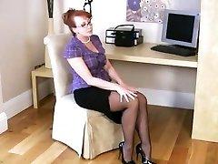 Patyręs asmens sekretorius