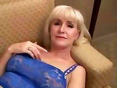 Ilus Vanaema kuuma seksi