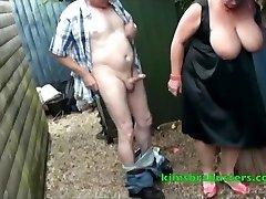 Kohapeal aiandus jaoks Vanaema Kim