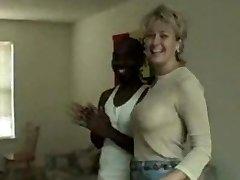 mature interracial