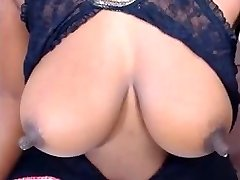 Super-steamy And Nice Big Boobed Amateur Mature Buttfuck