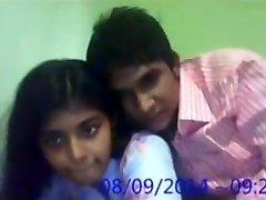 Ilus Bangla Armas Sõbranna Boob Vajutage