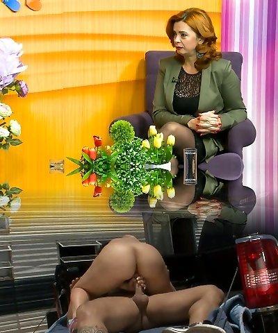 Frauen casting alte Casting Alte