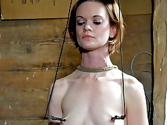 A little pleasure, a lot of pain, Hazel Hypnotic has never disappointed when it comes to our...