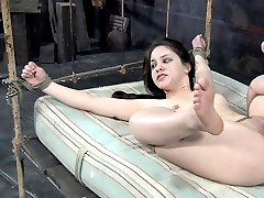 Sister Dee has a special room that she likes to use for entertaining her guests. It is bare...