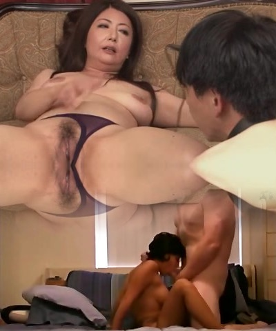 Hot Japanese Milf Uncensored
