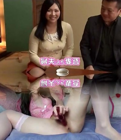 Mature Wife Swap Creampie