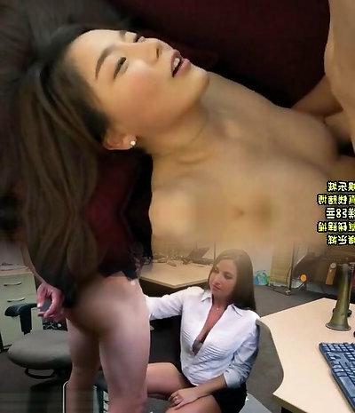 Asian home sex tube