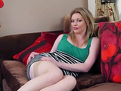 Dr Holly has just been giving sexual therapy to a man who has a fetish for ladies shoes. He...