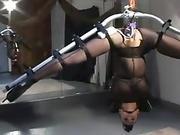 BDSM Box Tube