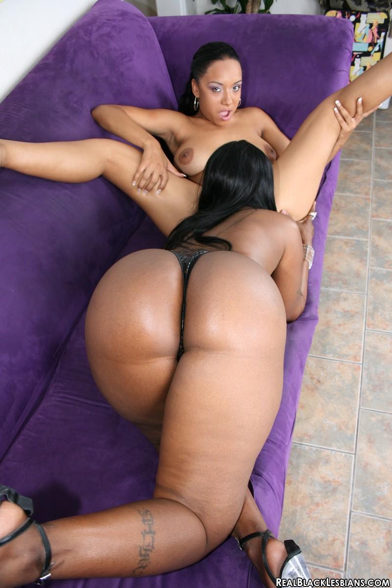 Ebony Big Butt Lesbians
