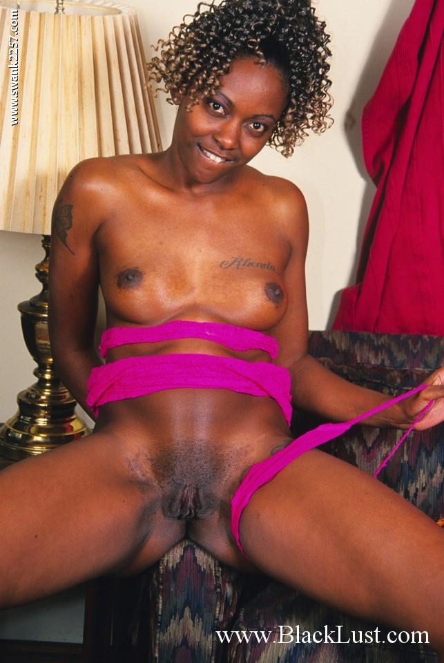 Ebony Teen Fucked Homemade