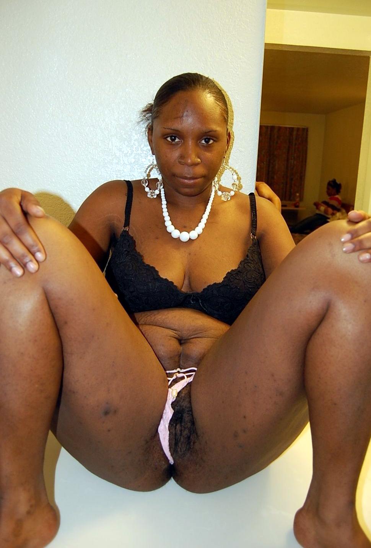Ebony Amateur Blackmail Sex