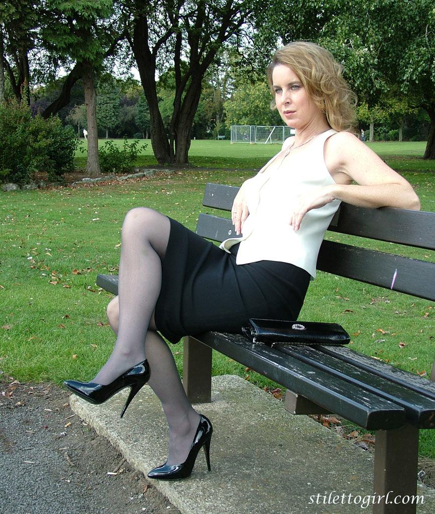 Mistress High Heels Trampling