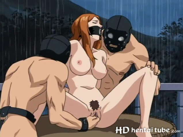 Sex anime hard Top 10