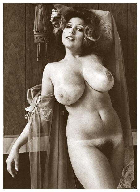 Nudes retro Vintage