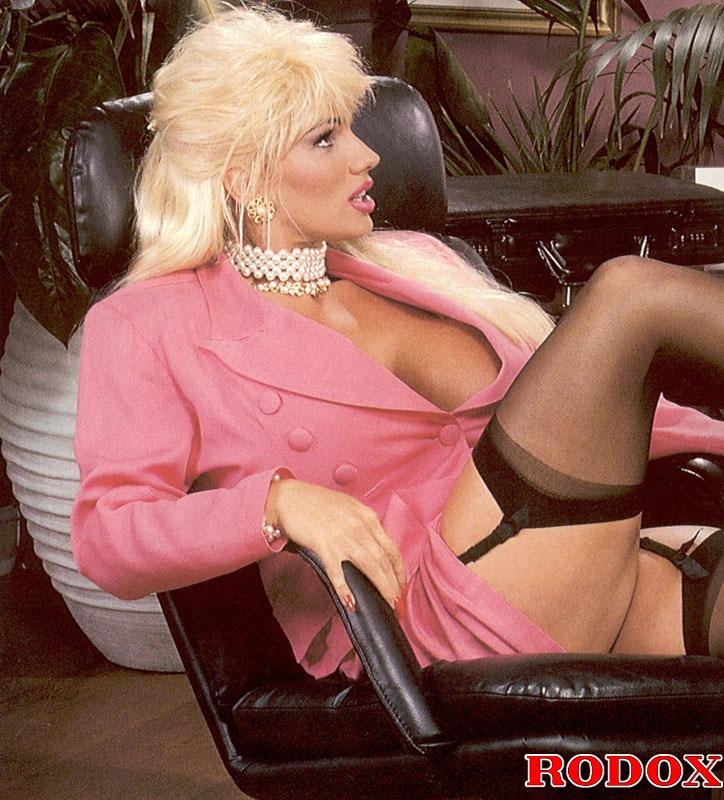 Secretary Retro Vintage Porno