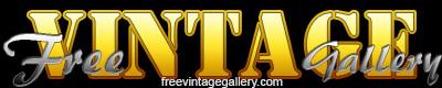 Free Vintage Gallery - Classic Vintage Retro Porn Photo Galleries