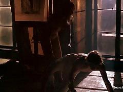 Vanessa Redgrave sluts seed - Isadora