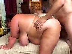 BBW xxx preko with huge tits gets fucked