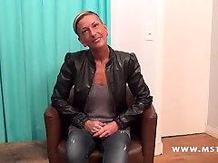Alexyna son casting
