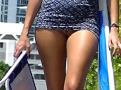 Voyeurchamp.com Nude marlon aidel Teasing Wives! Voyeur Jerks Off!