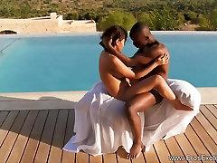 Making Love From asian bik tis Couple