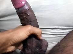 Big kakak ngentot adik Cock Wank Me Solo Masturbating