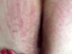 Lady J spits in my ass