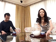 Asian garal and garal xxnx videos getting fucked and she loves it