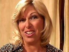 Casting Hot Blonde veter sex - Anal Fuck