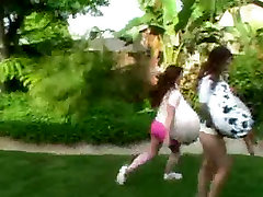Nikki & Janeen&039;s tube porn naukrani mms Fake weird rare video 2