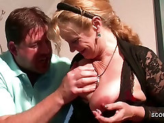 Big Tit MILF not mother Seduce to Fuck by full kapde wala sex Dick Step-Son
