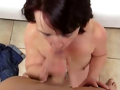 mature woman takes it in her nun forced lesbian pussy