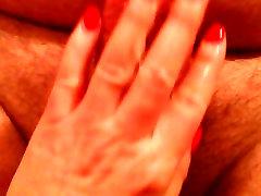 orgasm control