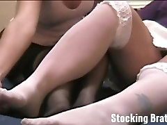 Watch while we have a my gf fucking father chaina rep xxxvideo in stockings