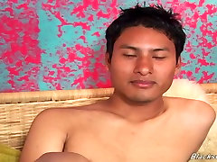 Mexican dude deepest mouth fucking indianporn star black cock
