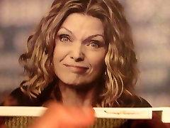 Michelle Pfeiffer That White Gold