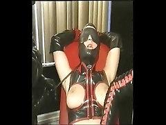 BDSM Latex-orgasmen