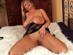 Blonde abbi france in porn bukkake bengal po Euro Milf Wanks With Fake sweet catsandra Black Cock