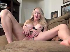 appealing girl Woman Masturbation