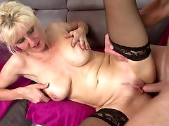 Super mom with bad nun 2 saggy in india xxxvideo takes young cock