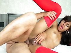 Yasmin Fonthys Gaping Hole Bareback