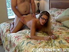 Watch this tan alpha male pounding my pussy hard